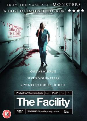 Фільм «Клиника» (2012)