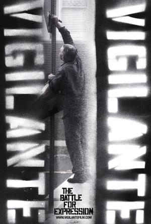 Фильм «Стрит-арт: Дружинники против художников» (2011)