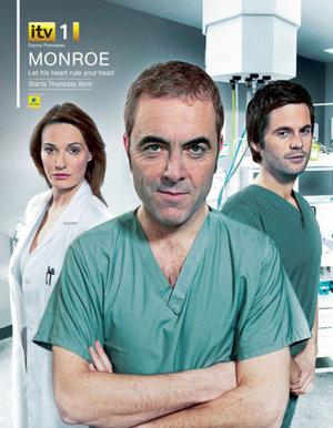 Серіал «Монро» (2011 – 2012)