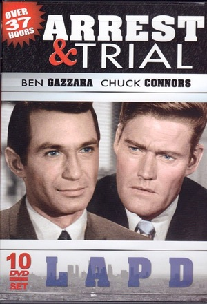 Серіал «Арест и судебное разбирательство» (1963 – 1964)