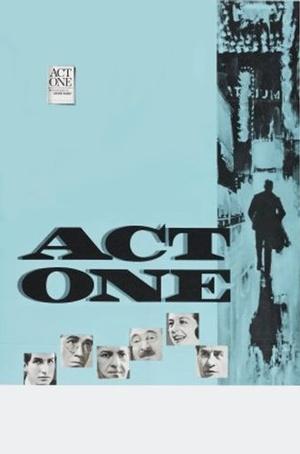 Фильм «Первый акт» (1963)