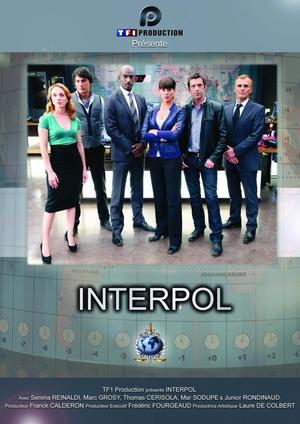 Серіал «Интерпол» (2010 – 2012)