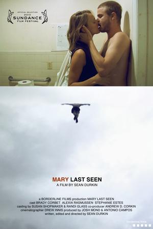 Фільм «Когда Мэри видели в последний раз» (2010)