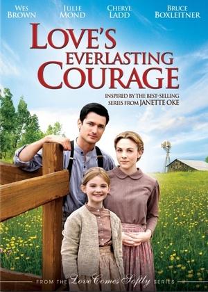 Фильм «Вечная смелость любви» (2011)