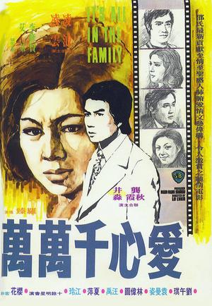Фільм «Ai xin jian wan wan» (1975)