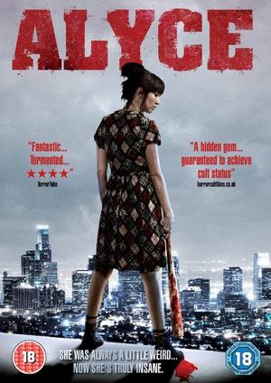 Фільм «Алиса» (2011)