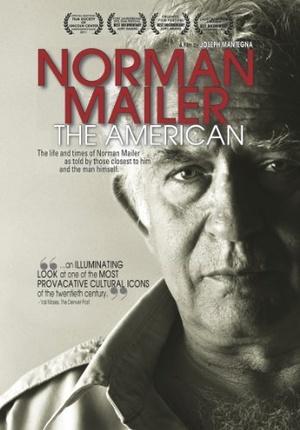 Фильм «Norman Mailer: The American» (2010)