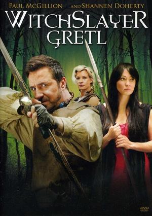 Фільм «Гретель» (2012)
