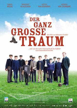 Фільм «Велика мрія» (2011)