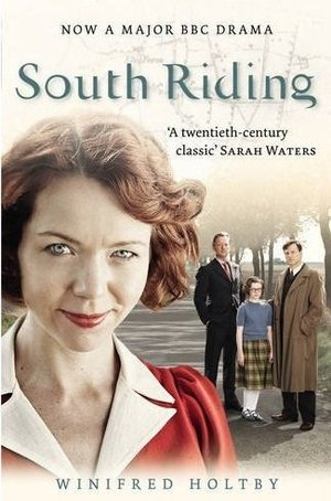 Серіал «Южный Райдинг» (2011)