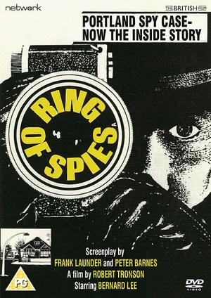 Фільм «Кольцо шпионов» (1964)