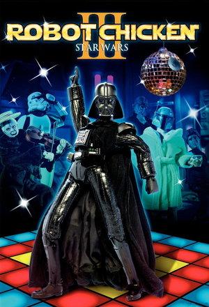 Мультфільм «Робоцип: Зоряні війни. Епізод III» (2010)