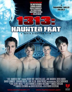 Фільм «1313: Преследуемое братство» (2011)