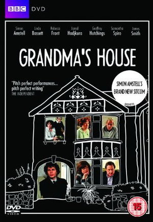 Серіал «Бабушкин дом» (2010 – 2012)