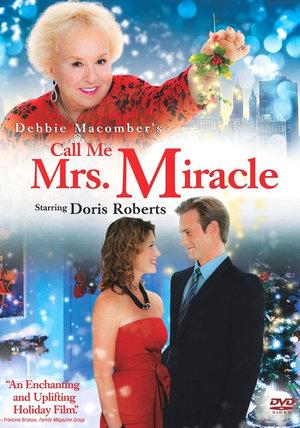 Фільм «Мене звуть Місіс Диво» (2010)