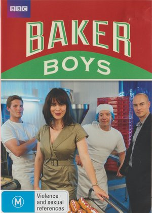 Серіал «Парни из пекарни» (2011)