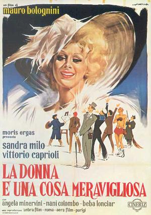 Фильм «Женщина — это нечто прекрасное» (1964)