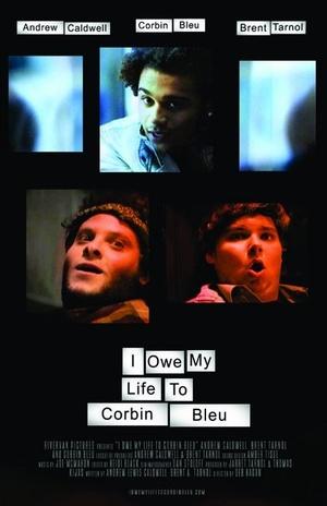 Фильм «Я должен свою жизнь Корбину Блю» (2010)