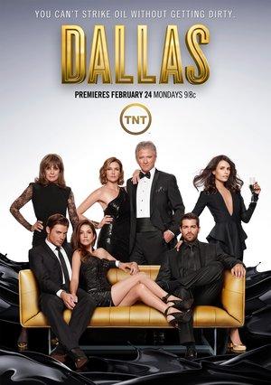 Серіал «Даллас 2012» (2012 – 2014)