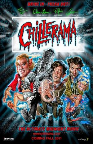 Фильм «Чиллерама» (2011)