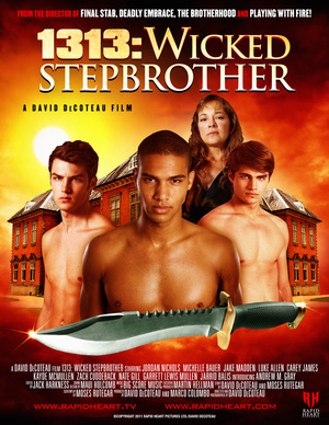 Фільм «Злой сводный брат» (2011)