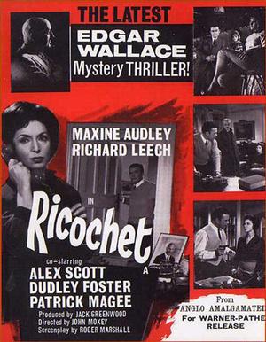 Фільм «Рикошет» (1963)