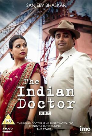 Сериал «Индийский доктор» (2010 – 2013)
