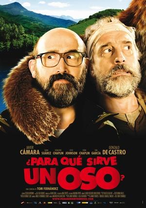 Фільм «Для чего служит медведь?» (2011)