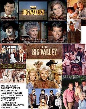 Серіал «Большая долина» (1965 – 1969)