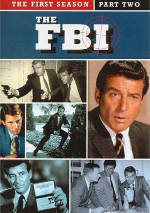 Серіал «ФБР» (1965 – 1974)