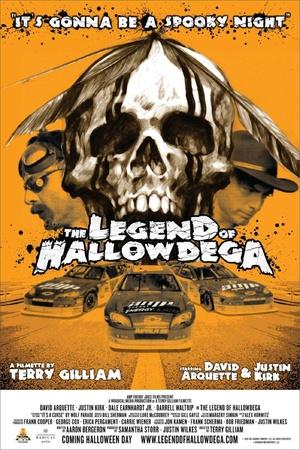 Фільм «Легенда Хэллоудеги» (2010)