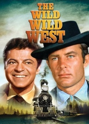 Сериал «Дикий дикий запад» (1965 – 1969)