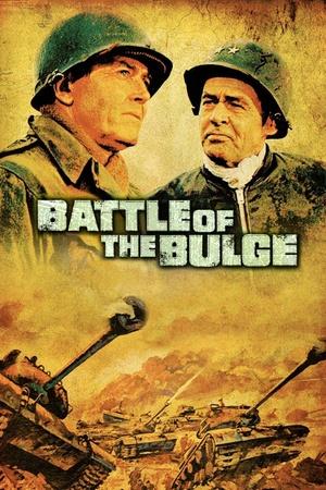 Фільм «Битва за Арденни» (1965)