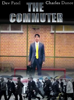 Фильм «Пассажир» (2010)
