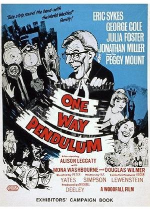 Фільм «Односторонний маяк» (1965)