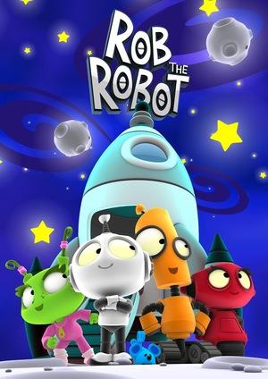 Сериал «Робот Робик» (2010 – ...)