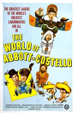 Фильм «Мир Эбботта и Костелло» (1965)