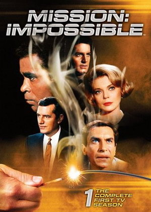 Сериал «Миссия невыполнима» (1966 – 1973)