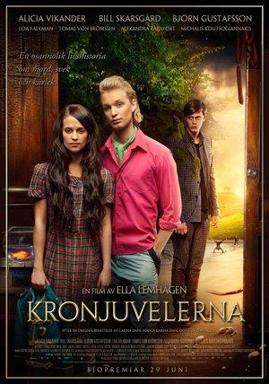 Фільм «Королівські коштовності» (2011)
