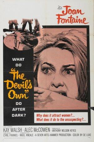 Фільм «Відьми» (1966)
