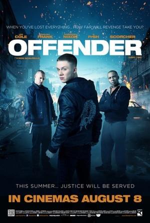 Фільм «Преступник» (2012)