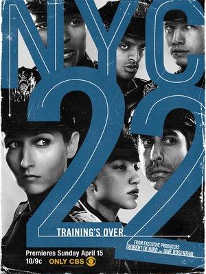Сериал «Нью-Йорк 22» (2012)