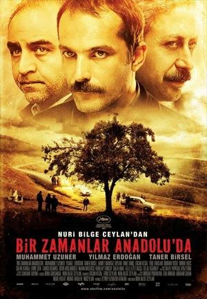 Фільм «Якось в Анатолії» (2011)