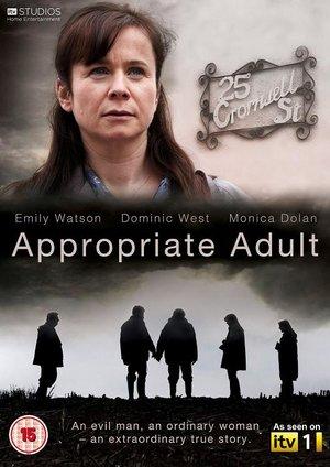 Серіал «Попечитель» (2011)