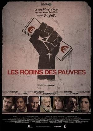 Фільм «Современные Робин Гуды» (2011)
