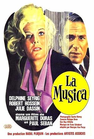 Фільм «Музыка» (1966)