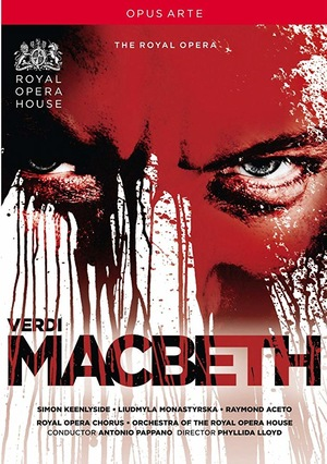 Фільм «Макбет» (2011)