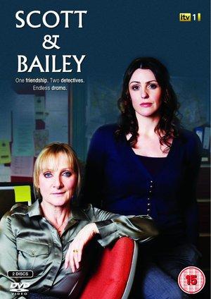 Серіал «Скотт и Бейли» (2011 – 2016)