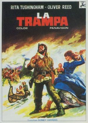 Фільм «Капкан» (1966)