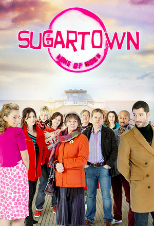 Серіал «Sugartown» (2011)